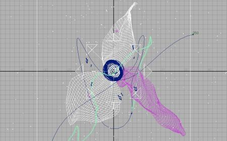 E4wireframe